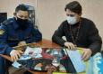 В учреждениях УФСИН России по Республике Калмыкия проходит конкурс православной живописи осужденных «Явление»